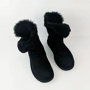 Ugg Black Boots